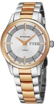 Eterna Men's Artena Watch