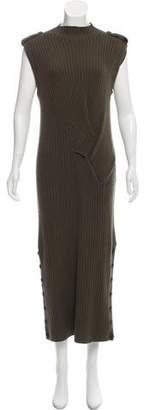 Rag & Bone Merino Wool Sleeveless Dress