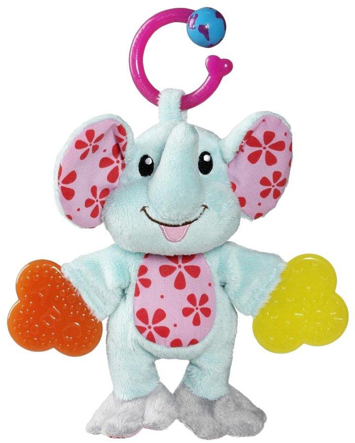 Munchkin Teether Babies - Elephant
