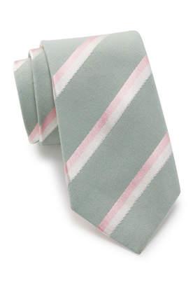 Thomas Pink Devis Stripe Tie