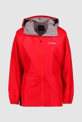 Next Womens Berghaus Deluge Light Jacket