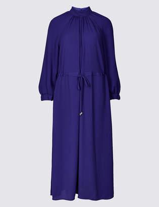 Limited Edition 3/4 Sleeve Tea Dress