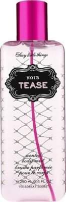 Victoria's Secret Noir Tease Body Mist - For Women(250 ml)