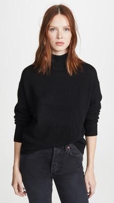 360 Sweater Lyla Cashmere Sweater