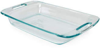 "Pyrex 13"" x 9"" Oblong Easy Grab Baking Dish"