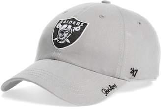 '47 Miata Oakland Raiders Baseball Cap