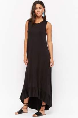 Forever 21 Sleeveless Trapeze Dress