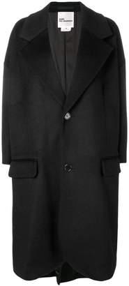 Comme des Garcons oversized coat