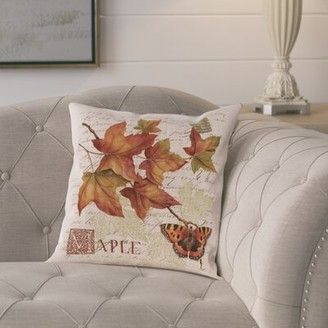 August Grove Chadwin Pillow Cover August Grove