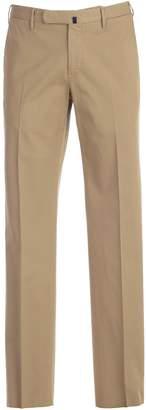 Incotex Straight Leg Suit Trousers
