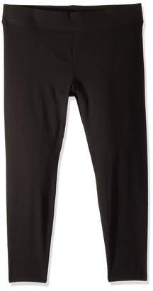 Hue womens Ultra Legging with Wide Waistband