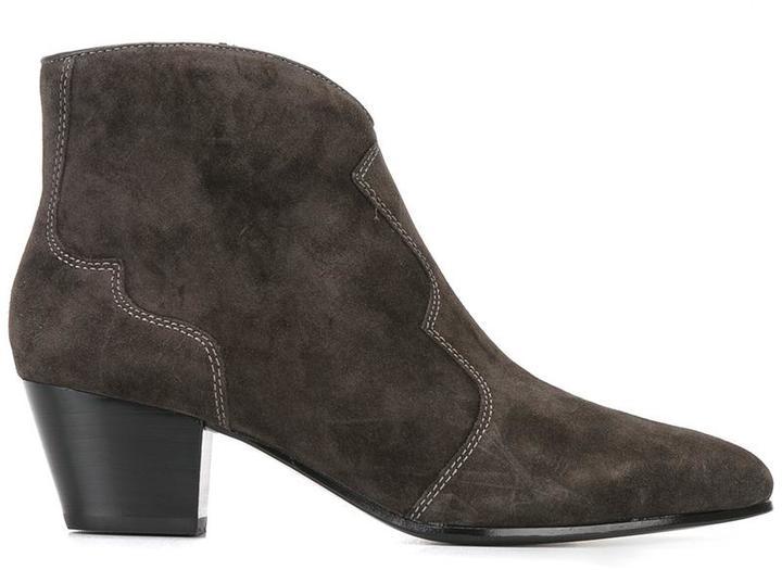 AshAsh 'Hurrican' boots