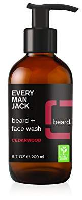 Every Man Jack Beard + Face Wash