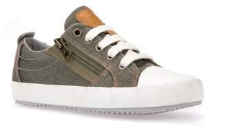 Geox Alonisso Low Top Sneaker