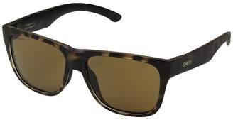 Smith Optics Lowdown 2 Athletic Performance Sport Sunglasses