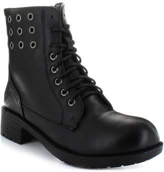 Seven7 Jackie Women's Combat Boots