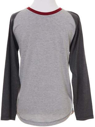 Px Clothing Jaylen Raglan Sleeve Tee, sizes 8-20