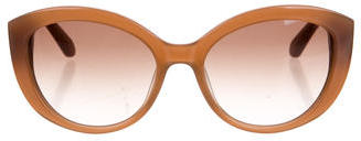 Kate Spade Kate Spade New York Sherrie Cat-Eye Sunglasses