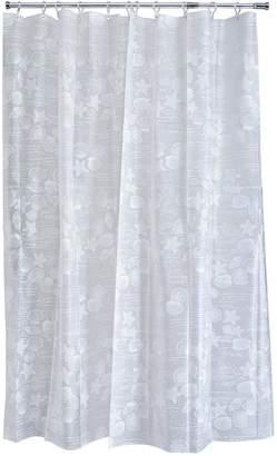 Aqualona Ocean Shower Curtain