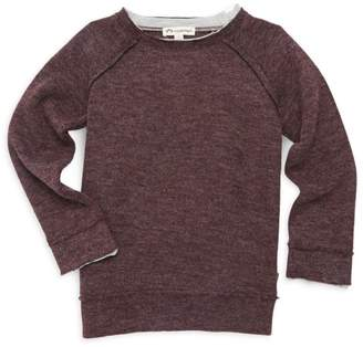 Appaman Little Boy's & Boy's Jackson Roll Neck Sweater