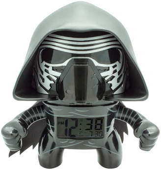 Star Wars BulbBotz Kylo Ren Clock