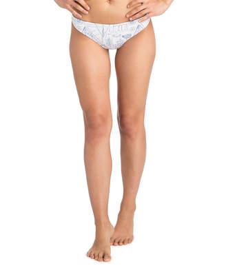 Vineyard Vines Schematic Reversible Bikini Bottom
