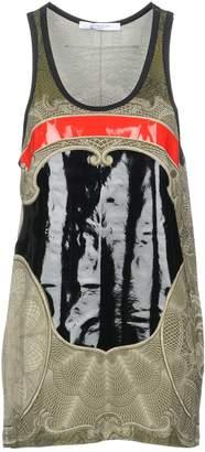 Givenchy Tank tops