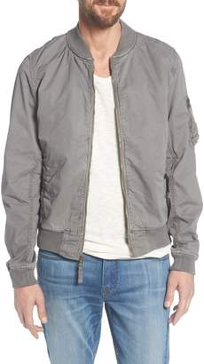 Schott NYC MA-1 Cotton Bomber Jacket