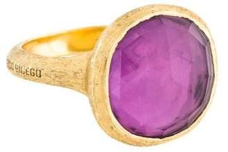 Marco Bicego 18K Amethyst Jaipur Ring