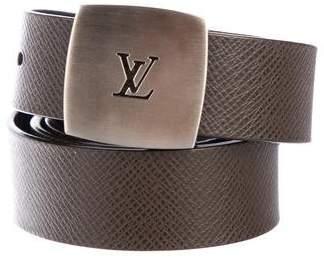 Louis Vuitton Taïga Dress Belt
