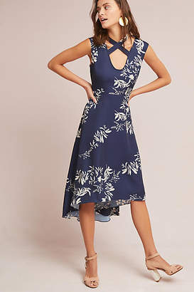 Plenty by Tracy Reese Twilight Floral Petite Dress