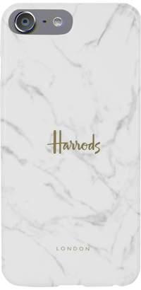 Harrods Marble iPhone 7/8 Plus Case