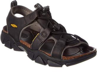 Keen Women's Sarasota Leather Sandal