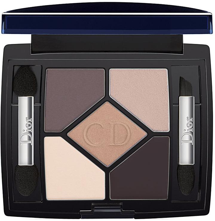DIOR 5-Colour Designer Eyeshadow
