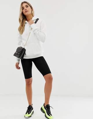 Asos Design DESIGN basic legging shorts
