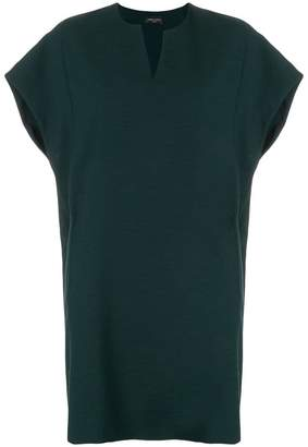 Roberto Collina shift short dress