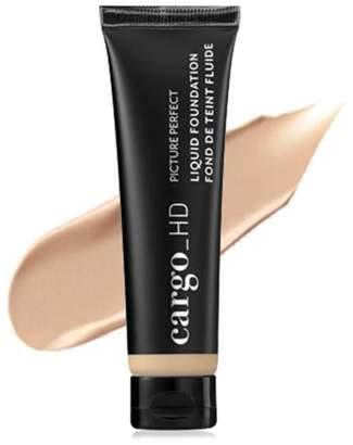 Cargo Cosmetics HD Picture Perfect Liquid Foundation - 1N