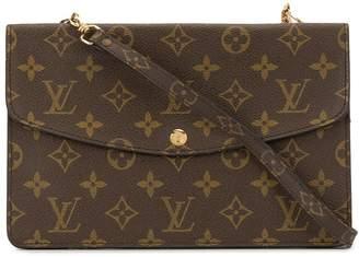 Louis Vuitton Pre-Owned Double Rabat shoulder bag