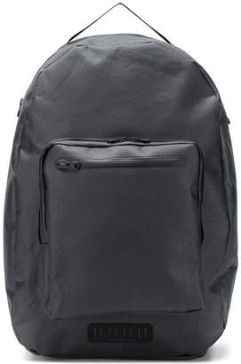 White Mountaineering classic large backpack