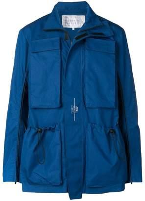 Oakley By Samuel Ross Field jacket