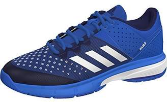 adidas Court Stabil Men's Indoor Court Shoe /White