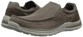 Skechers Classic Fit Superior 2.0 - Vorado Men's Slip on Shoes