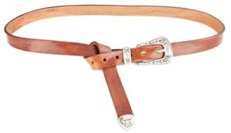 Brave Leather Hiro Belt