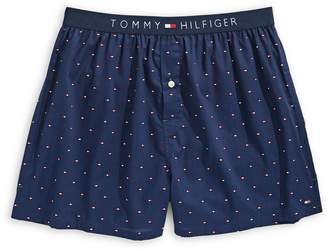 Tommy Hilfiger Graphic Cotton Boxers