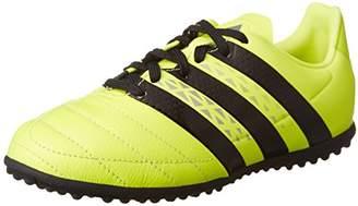 adidas (アディダス) - [アディダス] サッカーシューズ エース 16.3 TF J LE ソーラーイエロー/コアブラック/シルバーメット 24.5 (旧モデル)