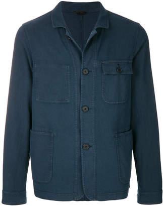 Altea boxy jacket