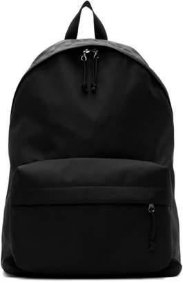 Balenciaga Black Wheel Backpack