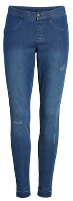 Hue Selvedge Edge Denim Leggings