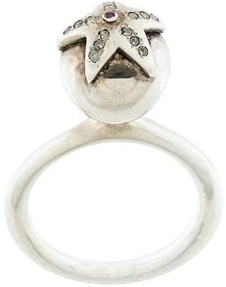 Rosa Maria Coumba ring
