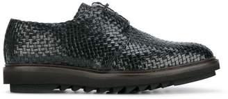 Dolce & Gabbana woven shoes
